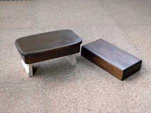 らくらく椅子