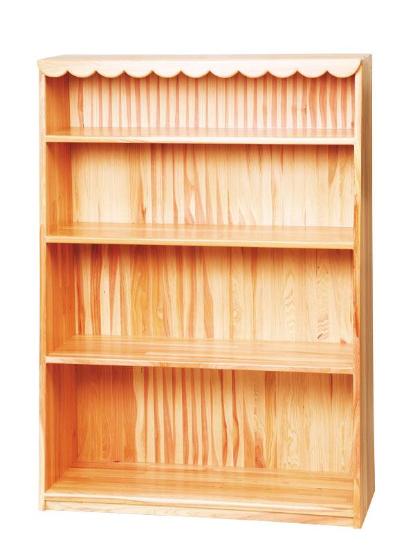かわいい本棚