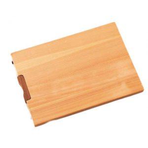 木製まな板アイディア小物