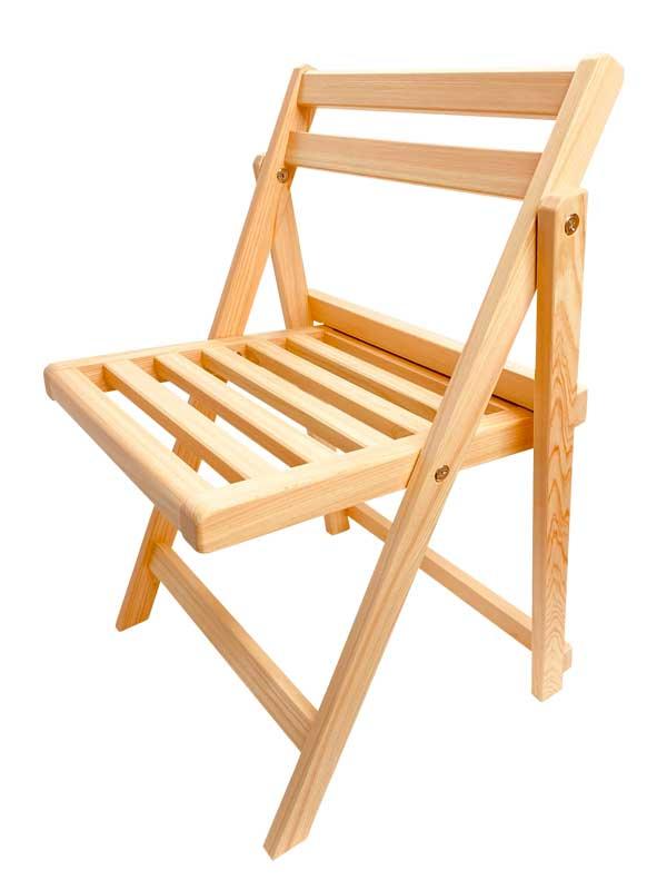 折り畳み椅子(大)